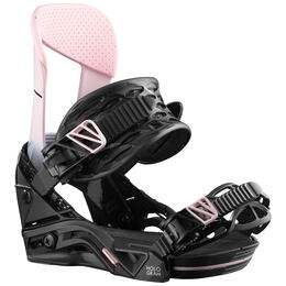 Salomon Women's Hologram Snowboard Bindings '20