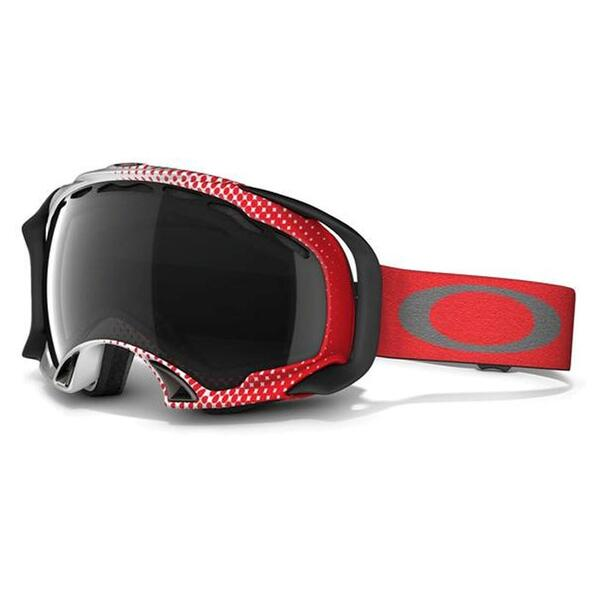 Oakley Splice Goggles with Dark Grey Lens