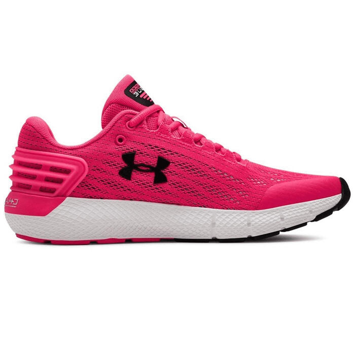 Under Armour Girl's Charged Rogue Running S