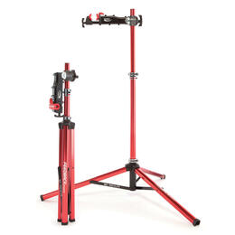 Feedback Sports Pro-Elite Bike Repair Stand w/ Tote Bag