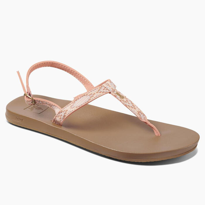 Reef Women's Cushion Bounce Slim T Sandals