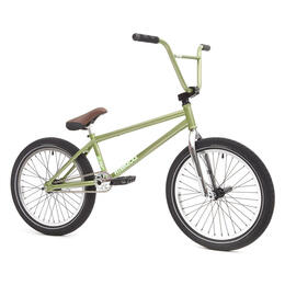 FIT Mac 2 21 TT BMX Freestyle Bike '16