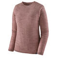 Patagonia Women's Capilene® Air Long Sleeve Crew alt image view 1