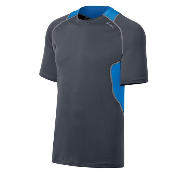 Asics Men's Lite-Show Favorite Short Sleeve Running Shirt