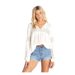 Billabong Women's Open Horizon Top