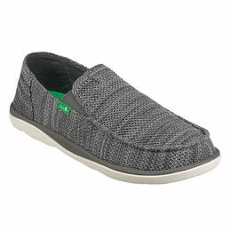 Sanuk Men's Vagabond Tripper Mesh Casual Shoes