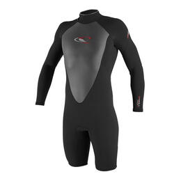 O'Neill Men's Hammer 2mm Long Sleeve Spring Wetsuit