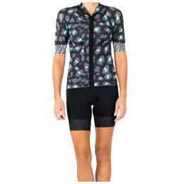 Shebeest Women's Sheena Cycling Jersey