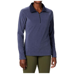 Columbia Women's Glacial IV Half Zip Fleece Jacket