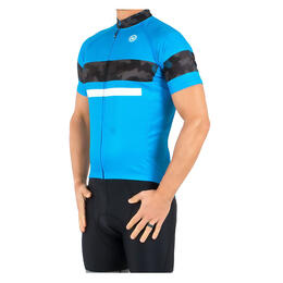 Canari Men's Aero Camopop Cycling Jersey