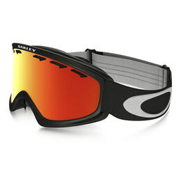 Oakley 02 XS Snow Goggles With Fire Iridium Lens