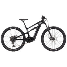 Cannondale Men's Habit Neo 4 Mountain Electric Bike '20