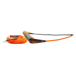 Hyperlite Team Wakeboard Handle w/ X-line 70ft. Mainline