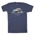 Ski The East Men's Wicked Nor'Eastah T Shirt