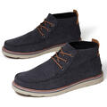 Toms Men's Chukka Casual Shoes alt image view 2