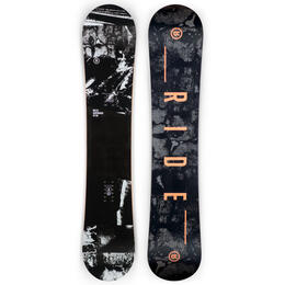 Ride Women's Heartbreaker Snowboard '21
