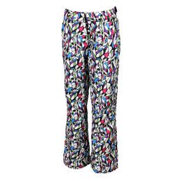 Karbon Women's Rainbow Snow Pants