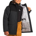 The North Face Boy's Freedom Insulated Jacket alt image view 7