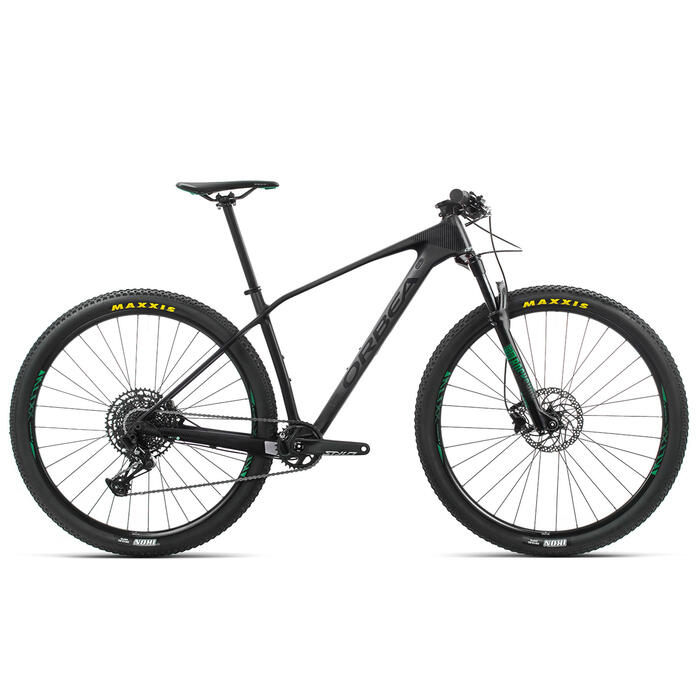 Orbea Men's Alma 29 M50-Eagle Mountain Bike