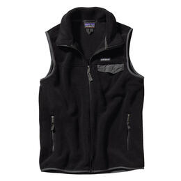 Patagonia Men's Light Weight Synchilla Snap-t Vest