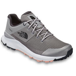 The North Face Women's Vals Waterproof Hiking Shoes