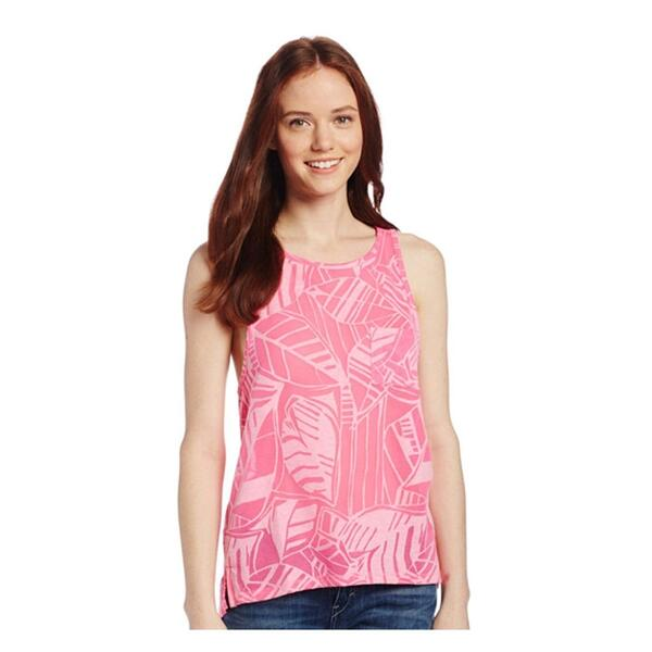 Roxy Jr. Girl's Tribal Tropic Tank Top
