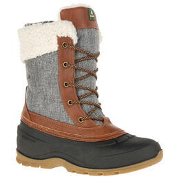 Kamik Women's Snowpearl Winter Boots