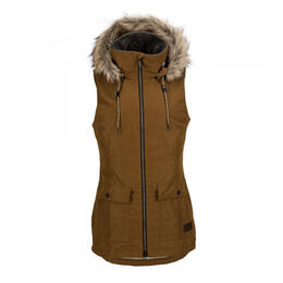 Volcom Women's Longhorn Insulated Ski Vest