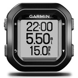 Garmin Edge 20 Cycling Computer 16