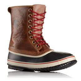 Sorel Men's 1965 Premium T Wool Waterproof Boots