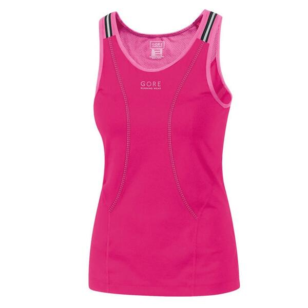 Gore Running Wear Air 2.0 Lady Singlet