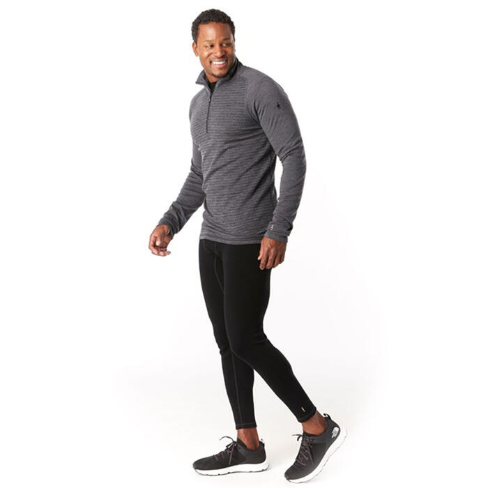 Smartwool Men's Merino 250 Pattern 1/4 Zip