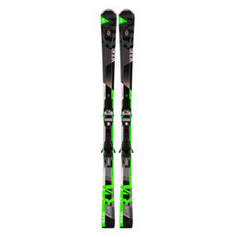 Volkl Men's RTM 84 All Mountain Skis with WideRide XL 12 Bindings '17