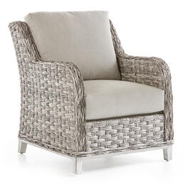 South Sea Rattan Grande Isle Club Chair