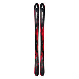 Atomic Men's Vantage 95c All Mountain Skis '18 - FLAT
