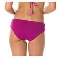 Becca Women's Hourglass Hipster Swim Bottoms Back