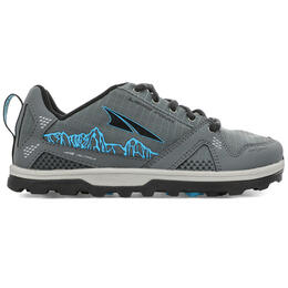 Altra Kids' Lone Peak Running Shoes