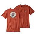 Patagonia Men's Fly Lines Cotton/Poly Respo