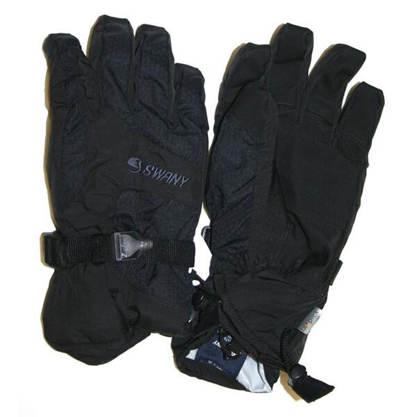 Swany Men's AX-24 Huckster Gloves