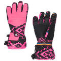 Spyder Girl's Synthesis Gloves