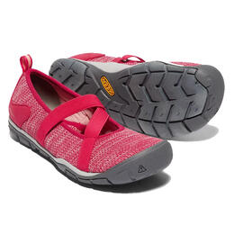 Keen Women's Barberry Hush Knit Mary Jane Casual Shoes