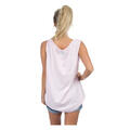 Back of Lauren James Women's Oklahoma Lovely State Tank Tank Top