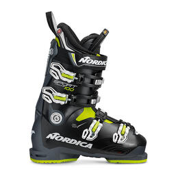 Nordica Men's Sportmachine 100 All Mountain Ski Boots '19