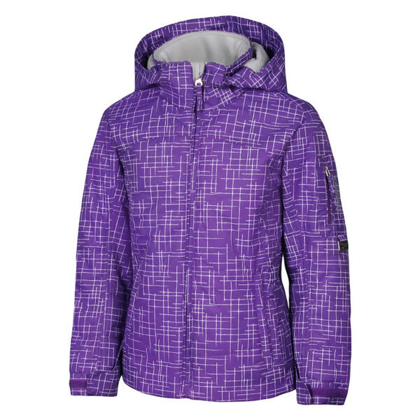 Karbon Girl's Shayle Insulated Jacket