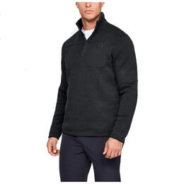Under Armour Men's Specialist Henley 2.0 Henley