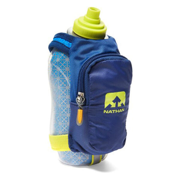 Nathan Sports Speeddraw Plus Handheld Water Bottle Sun Amp Ski