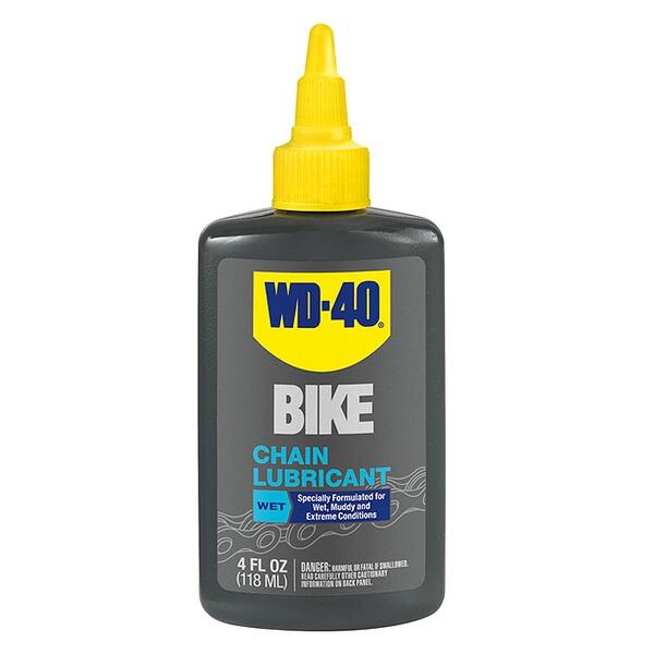 WD-40 Lube Wet 4oz