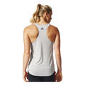 Adidas Women's Essentials Linear Loose Tank