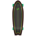 Santa Cruz Shark Cruzer Skateboard