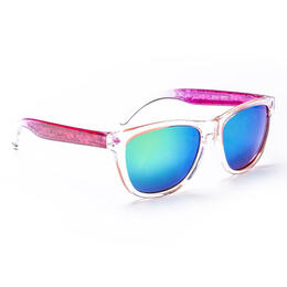 Optic Nerve Girl's Hopscotch Sunglasses